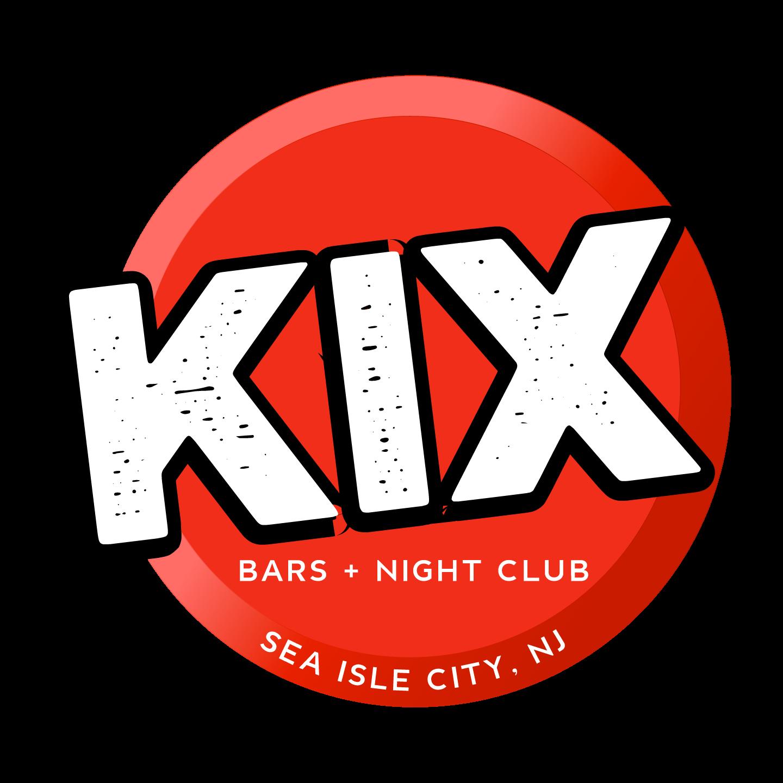 KIX of Sea Isle